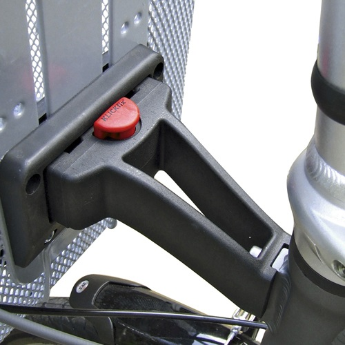 Bicycle Basket Bracket For Tern And Dahon Singapore