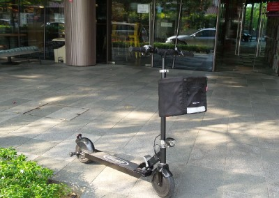 Electric Scooter G486