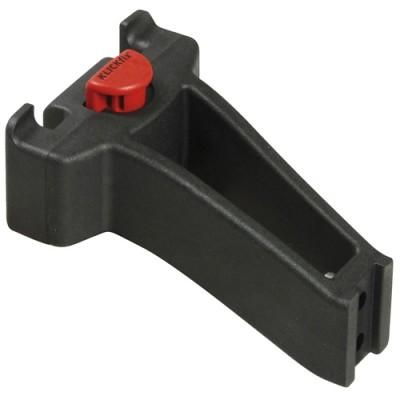 Handlebar adapter for head tube