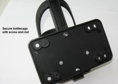 KLICKfix Bottlecage DIY 8