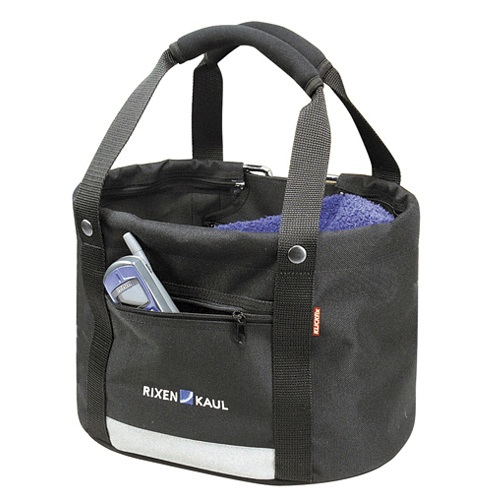 Shopper Comfort Mini black