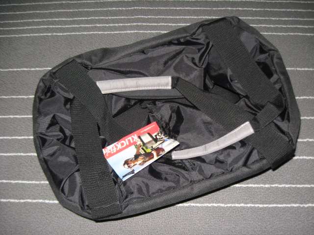Norco Barnsbury Handlebar Bag