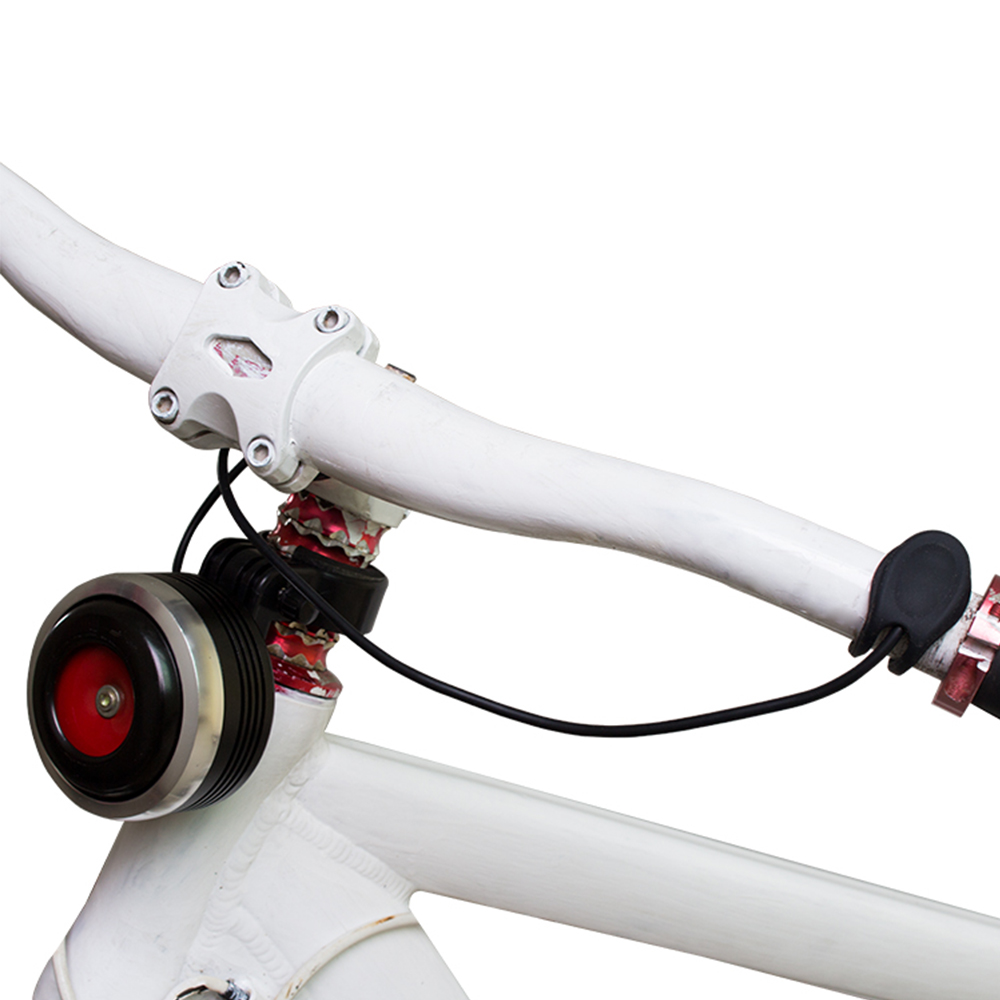 Bicycle Alarm System Singapore Loud Electric Scooter Horn