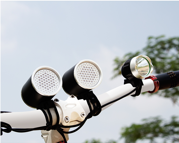 bluetooth bike stereo speakers 2
