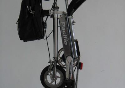 carryme klickfix Vario 4