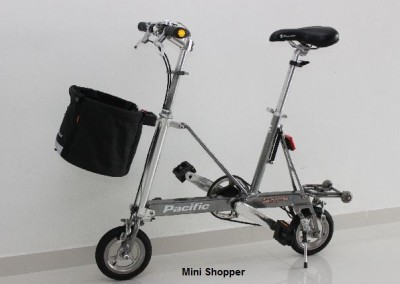 carryme shopper mini 1d