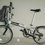 dahon freepack city gray 1