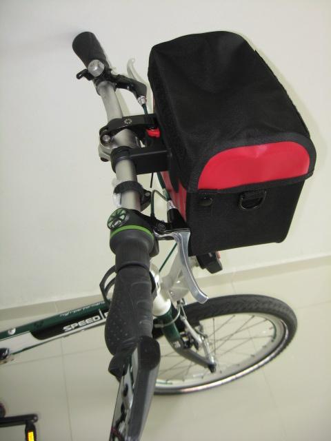 Waterproof Bicycle Bag Singapore Keep Your Belongings Dry