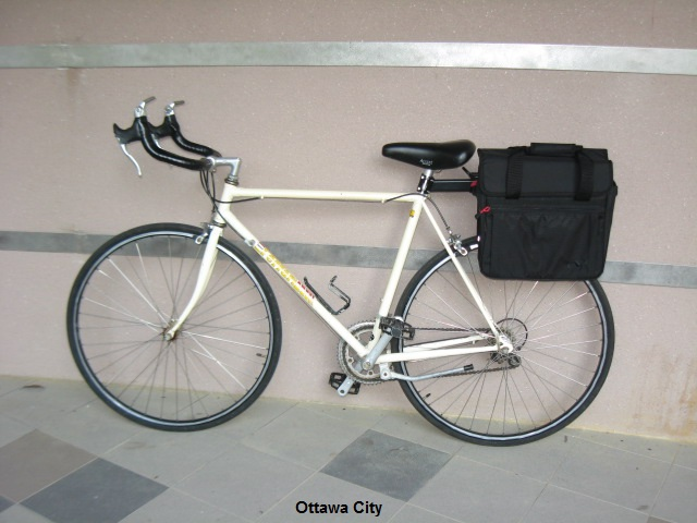 Norco Ottawa City Bag