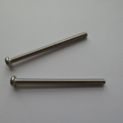 screws M5 70mm