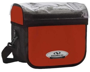Waterproof Bicycle Bag | Yukon