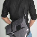 Barnsbury Handlebar Bag 27