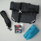 Barnsbury Handlebar Bag 8