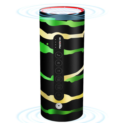 Bluetooth Bicycle Speaker 2