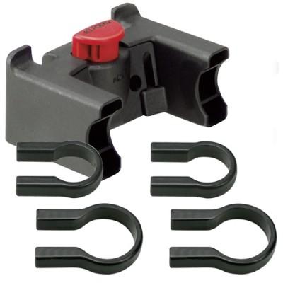 Handlebar adapter standard oversize a