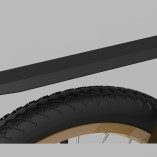 Light Weight Folding Bike Classic 5