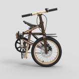 Light Weight Folding Bike classic03l