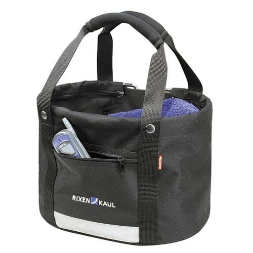 Shopper Comfort Mini black