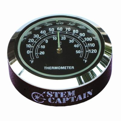 StepCAPtain thermo black 1