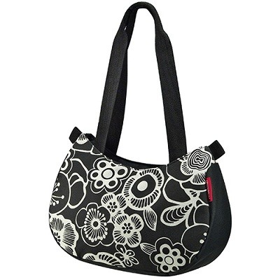 Stylebag fleur black a