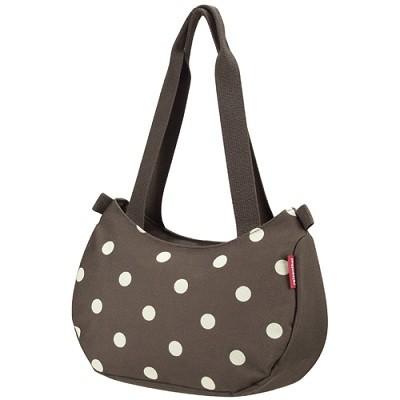 Stylebag mocha dots a