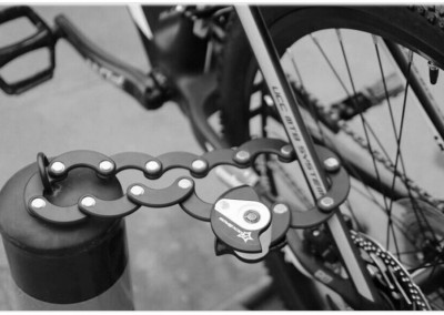 best bike chain lock