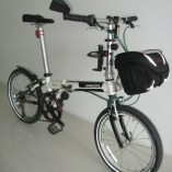 dahon carson bicycle bag 1