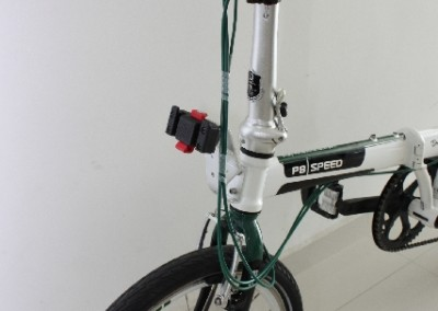 dahon lugguage truss 2