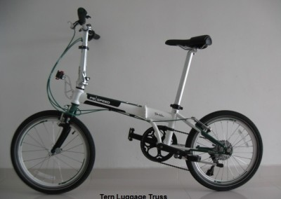 dahon lugguage truss 9