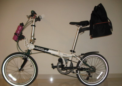 dahon matchpack Fashion 1