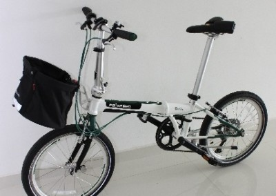 dahon shopper mini 2
