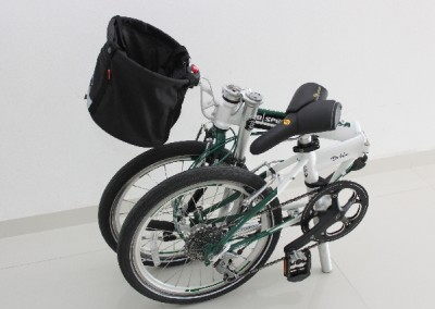 dahon shopper mini 5