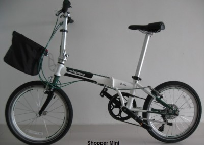 dahon shopper mini 6