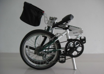 dahon shopper mini 7