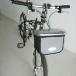 dahon waterproof bike bag 4