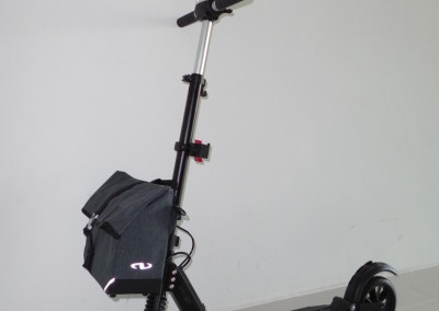 electric scooter barnsbury bag