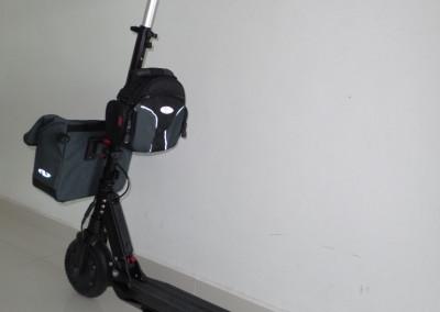 electric scooter barnsbury idaho bag 3