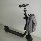 electric scooter freepack city gray 2