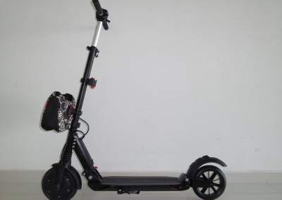 electric scooter style bag 1