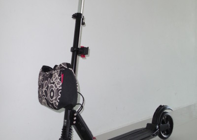 electric scooter style bag 2