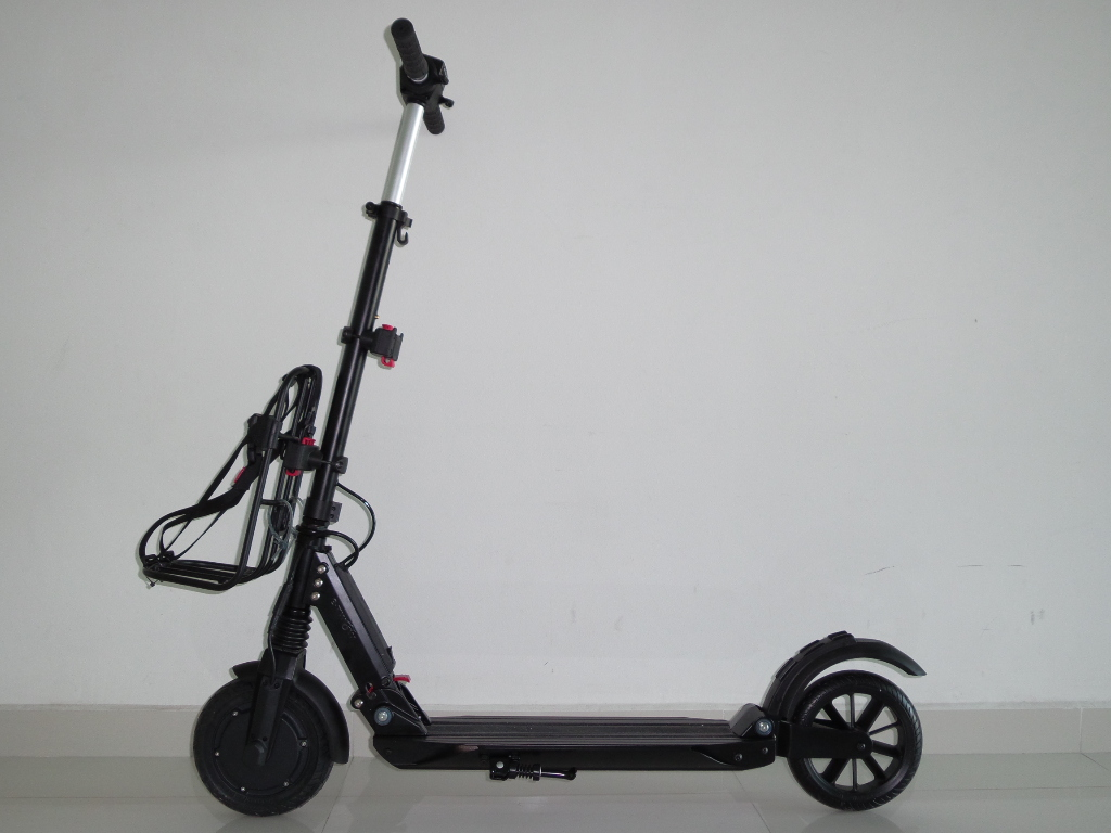 Electric Scooter Bike >> Bicycle Rack Singapore | Electric Scooter Rack