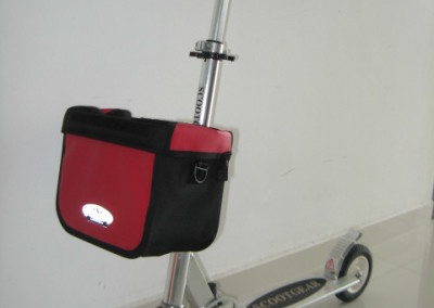 scooter yukon 2