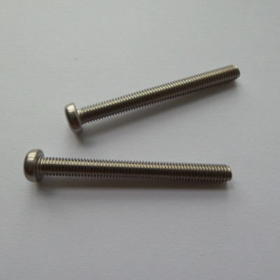 screws M5 50mm