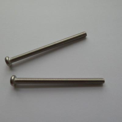 screws M5 70mm